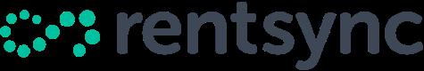 RentSync Footer Logotype